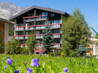 Wohlfühlhotel Alpenhof