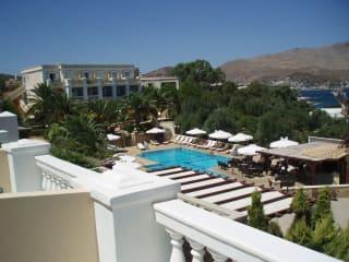 Hotel Crithoni's Paradise
