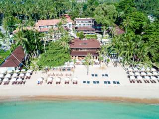 Impiana Resort Chaweng Noi, Samui