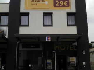 McDreams Hotel Wuppertal
