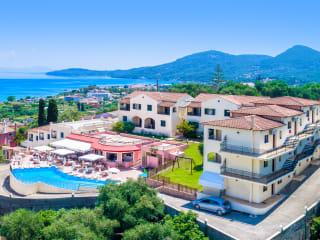 Hotel Corfu Pelagos