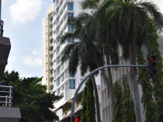 TRYP Panama Centro Hotel