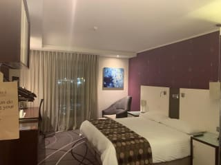 Hotel Verde Cape Town Airport