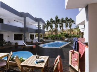 Hotel Ocean World