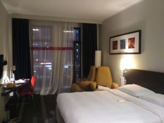 Hotel Park Inn by Radisson Rosa Khutor