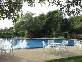 Kassapa Lions Rock Resort