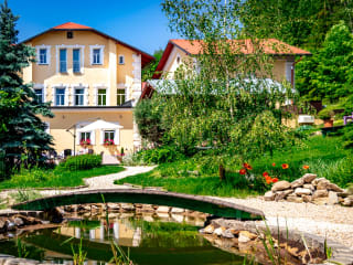 SwissHouse Apartments & Spa