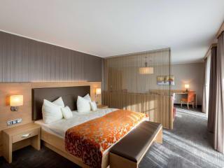 Hotel & Appartements Hochheide