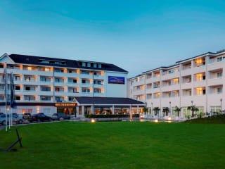 nordica Hotel Friesenhof