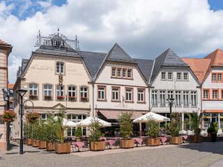 Angel's das Hotel am Fruchtmarkt