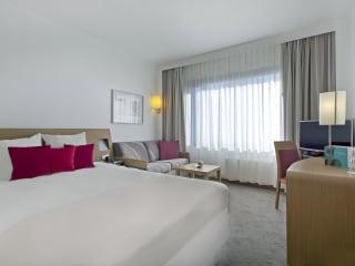 Hotel Novotel Katowice Centrum