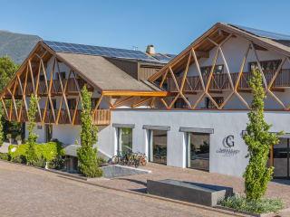 Beauty & Wellness Resort Hotel Garberhof