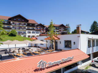 Hartungs Hotel-Dorf