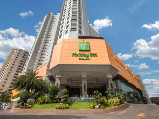 Hotel Holiday Inn Chiangmai