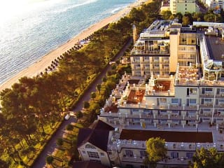 Rugard Strandhotel by Private Palace Hotels & Resorts