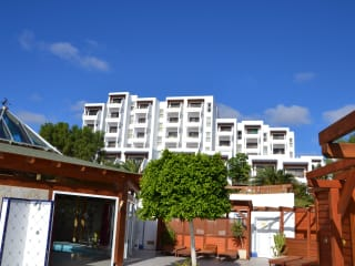 Marina Playa Suite Hotel