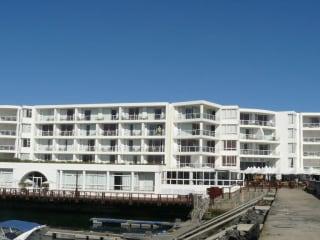 Hotel Radisson Blu Waterfront Cape Town
