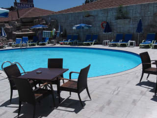 Lavitas Hotel Kumköy
