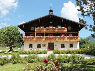 Comfort-Farm Zittrauerhof