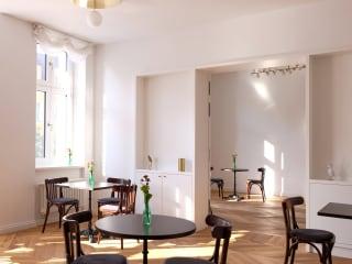 Hotel Lindenufer Berlin