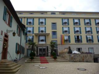 Clarion Hotel Hirschen