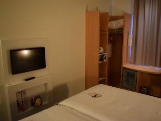 ibis Hotel Ankara Airport