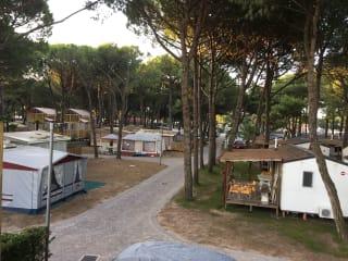 Camping & Bungalows Ca'Pasquali