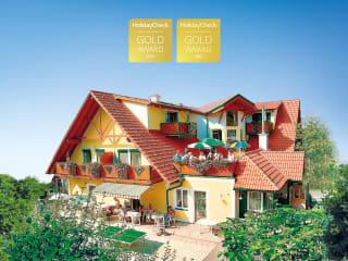 Thermenhof PuchasPLUS Loipersdorf
