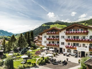 Hotel Dorfer Alpine&Charming