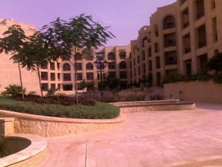Crowne Plaza Jordan Dead Sea