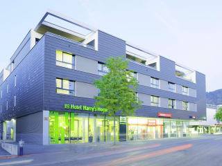 Hotel Harry's Home Dornbirn