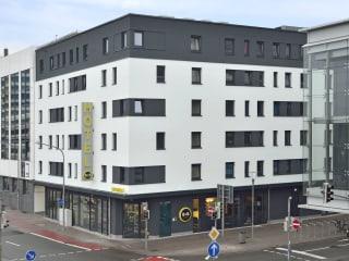 Hotel Oggersheimer Hof Ludwigshafen