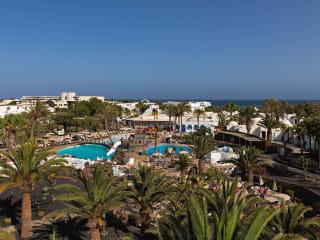 Hotel H10 Suites Lanzarote Gardens