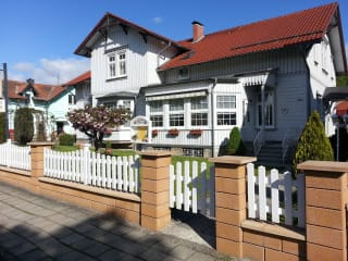 Hotels In Elbingerode Deutschland