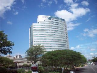Hilton Hotel Durban