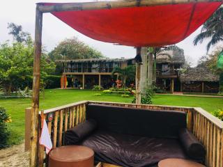 Hostel Kundalini