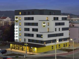 B&B Hotel Basel - Weil am Rhein