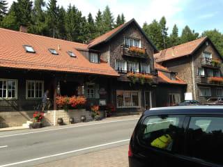 Hotel Rhönhäuschen