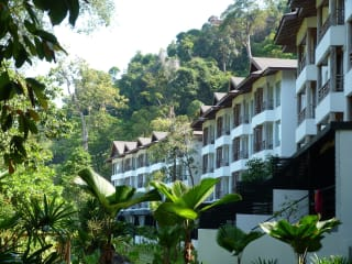 Hotel The Andaman