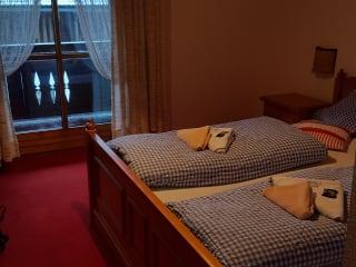 Hotel Schäfflerstubn