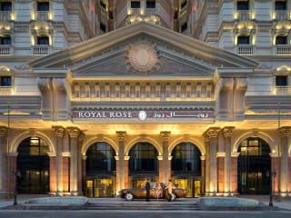 Hotel Royal Rose