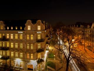 Hotel Silesia