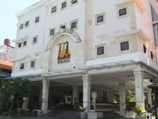 Hotel Melasti Beach Bungalows & Spa - Kuta