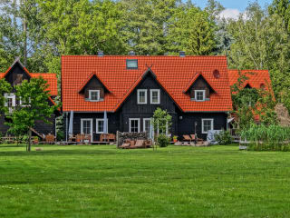 NaturApartments & LandHaus Stauensfließ