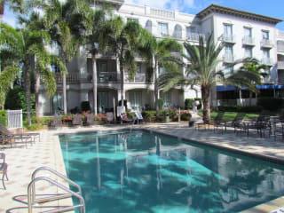 Hotel Trianon Bonita Bay