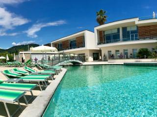 Parc Hotel Germano Suite & Apartments