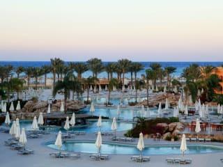 Stella Di Mare Beach Resort & Spa Makadi Bay