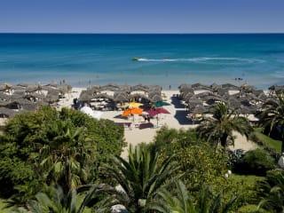 Hotel Les Orangers Beach Resort