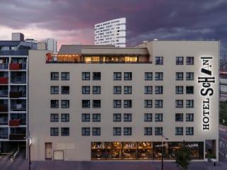 Hotel Schani Wien
