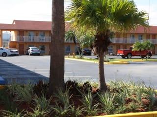 Fairway Inn Florida City Homestead Everglades